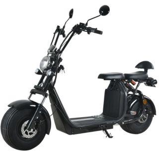 CityCoco Harley ATAA