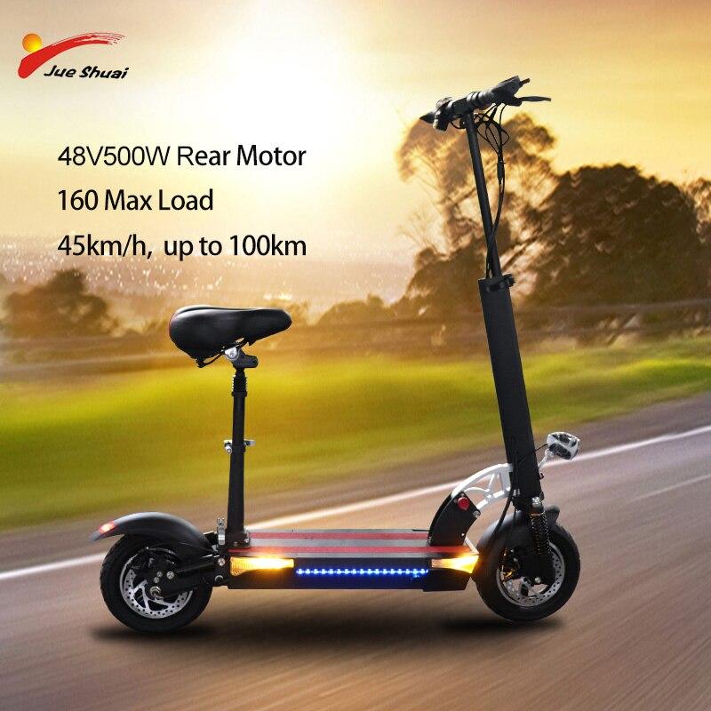 Scooter électrique 100KM
