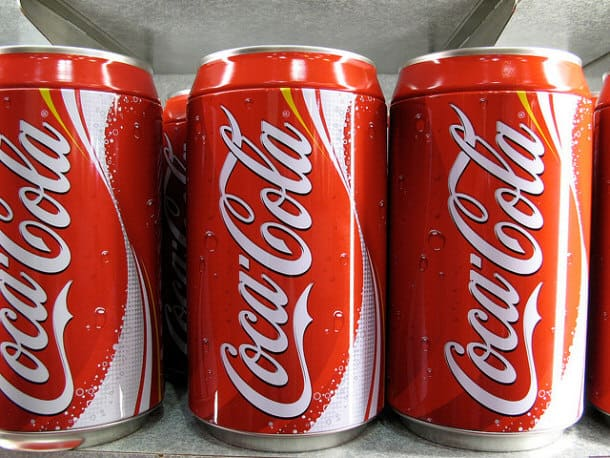 20 Practical uses for Coca Cola – Proof that Coke does not belong in