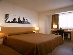 Hotel Sagrada Familia barcelona 2
