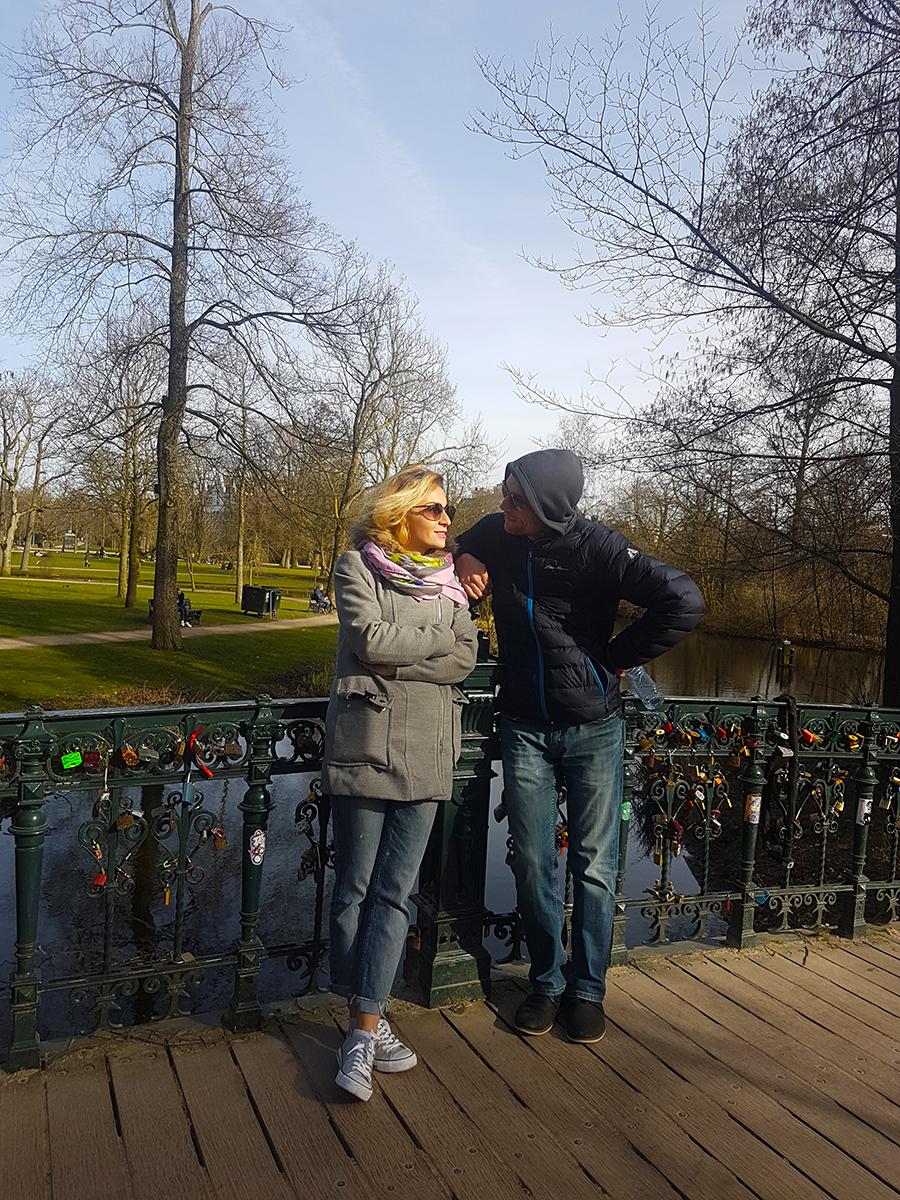 Amsterdam Vondelpark (3)