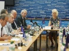 Круглий стіл: «Зміни в будівельній нормативній базі та їх вплив на ринок нерухомості в Україні»