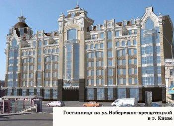 Гостиничные комплексы с развлекательной инфраструктурой