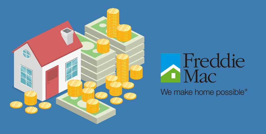 New Freddie Mac security provides affordable housing liquidity for small financial institutions