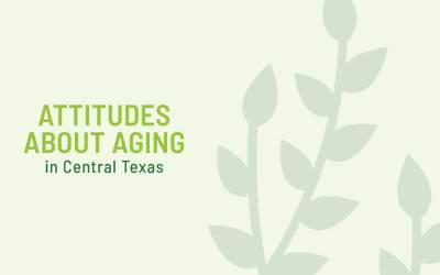 Survey: Central Texans worry Affordable Housing shortage will push older adults out