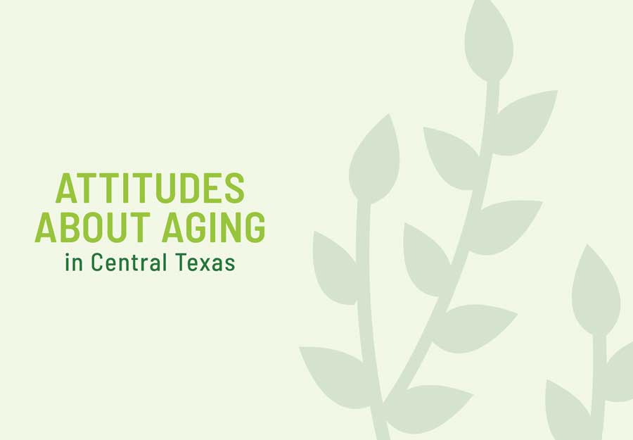 Attitudes about Aging