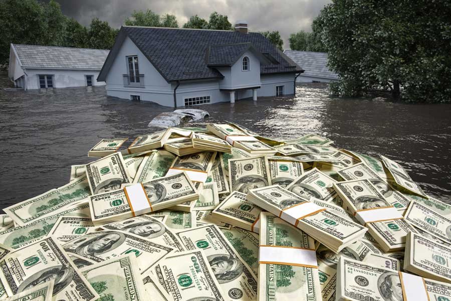 Texas Disaster Recovery Efforts See Additional Financial Resources