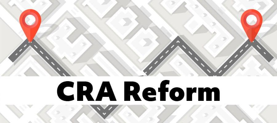 CRA Reform