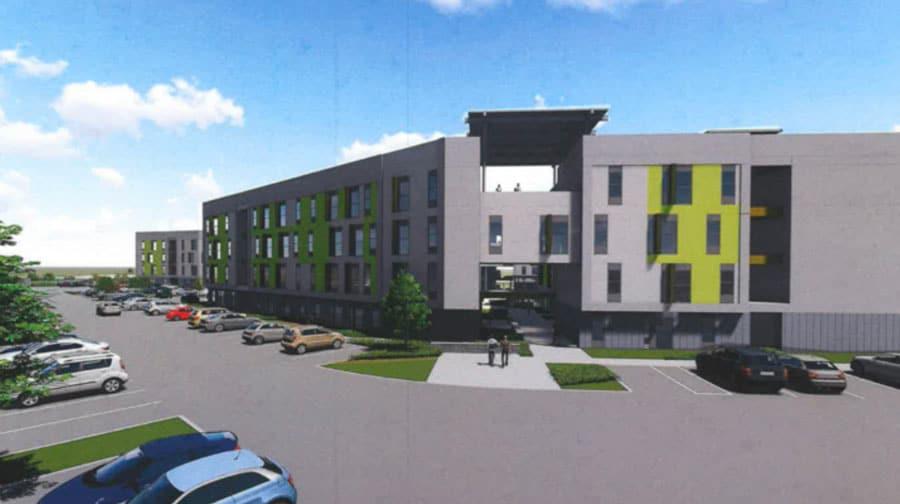 Affordable Housing San Antonio