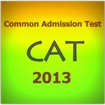 CAT 2013 Notified
