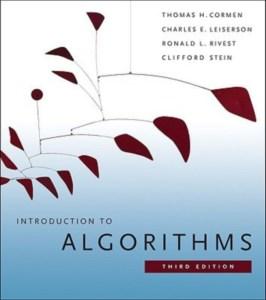 CLRS Algorithms