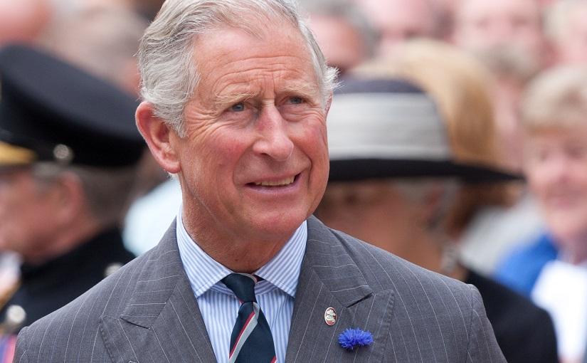 Kroonprins Karel