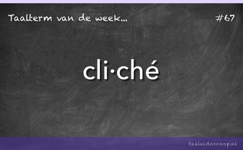 TVDW: Cliché
