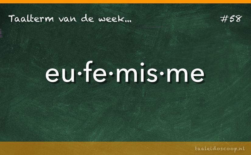 TVDW: Eufemisme