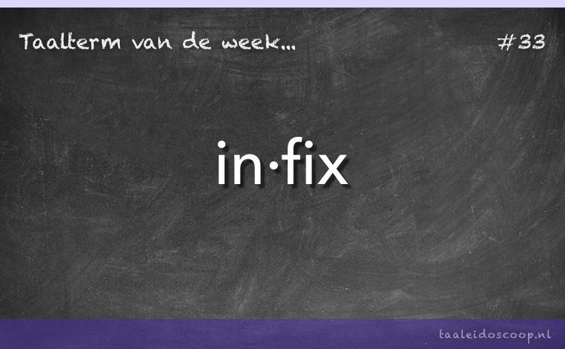 TVDW: Infix