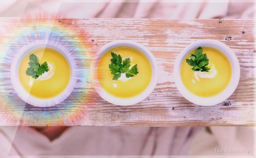 Linkse soep
