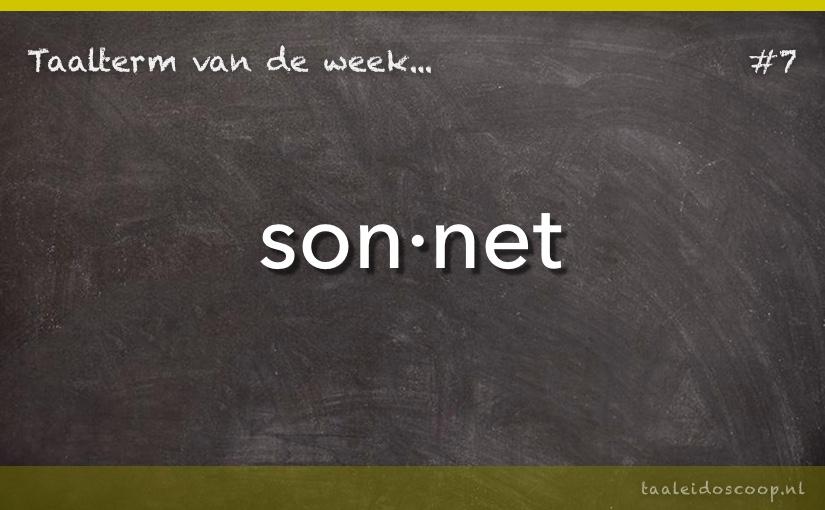 TVDW: Sonnet