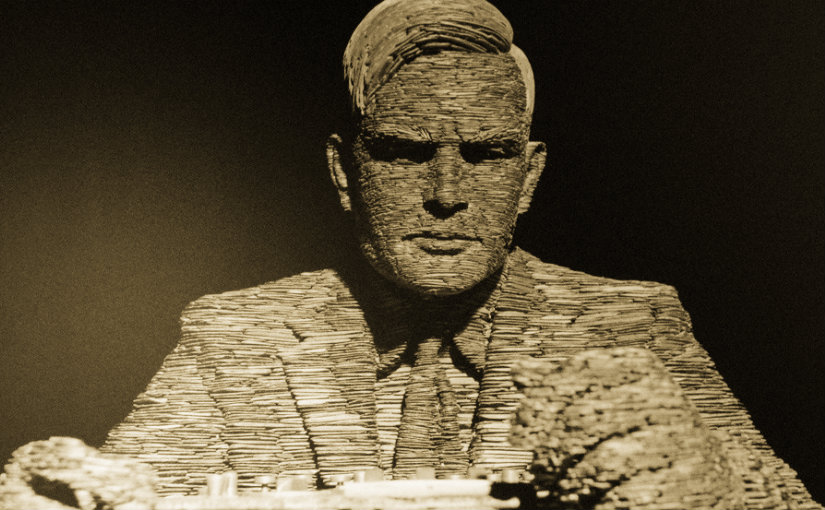 Turing Revisited