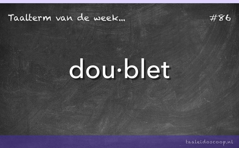 TVDW: Doublet