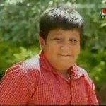 Kush Shah as Goli Hansraj Hathi In - Taarak Mehta ka Ooltah Chashmah