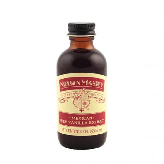 Vanille-extract met vanille uit Mexico (60ml)