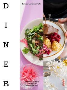 Diner - Barbara Serulus, Johanna Goyvaerts - Hardcover (9789460582929)