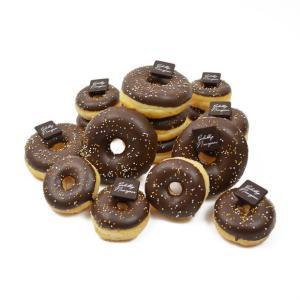Luxe Nieuwjaars donuts