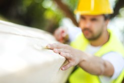 construction worker workers comp