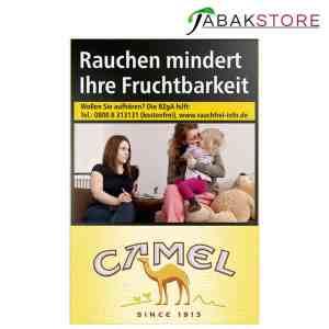 Camel-Filter-Yellow-7€