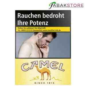 Camel-Filter-Yellow-8€