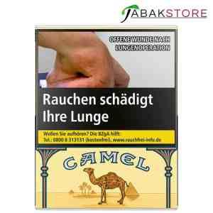 Camel-ohne-Filter