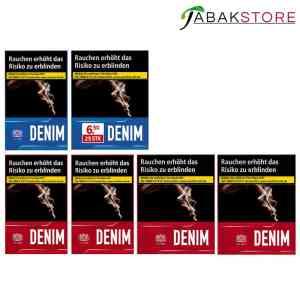 Denim-Zigaretten-alle-Sorten
