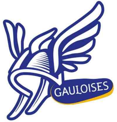 Gauloises-Zigaretten-Logo