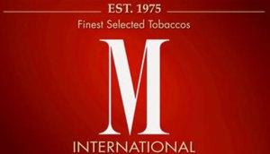 M-Classic-Zigaretten-Logo