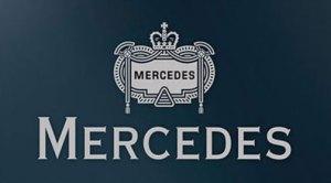Mercedes-Zigaretten-Logo