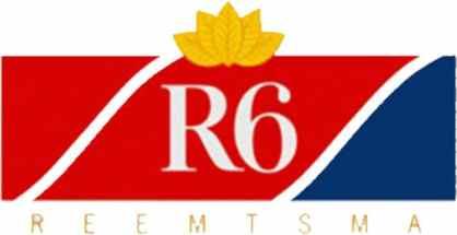 R6-Zigaretten-Logo