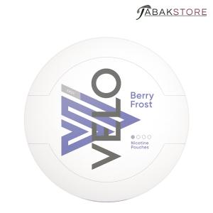 Velo Berry Frost Easy Kautabak
