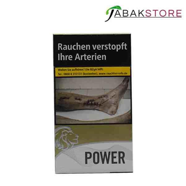 Power Gold Long 5,10€