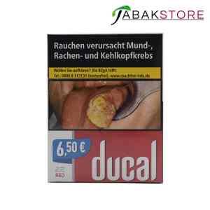 Ducal Red Zigaretten 6,50€