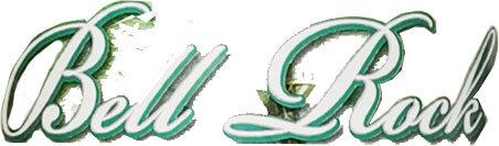 Bell Rock Tabak Logo