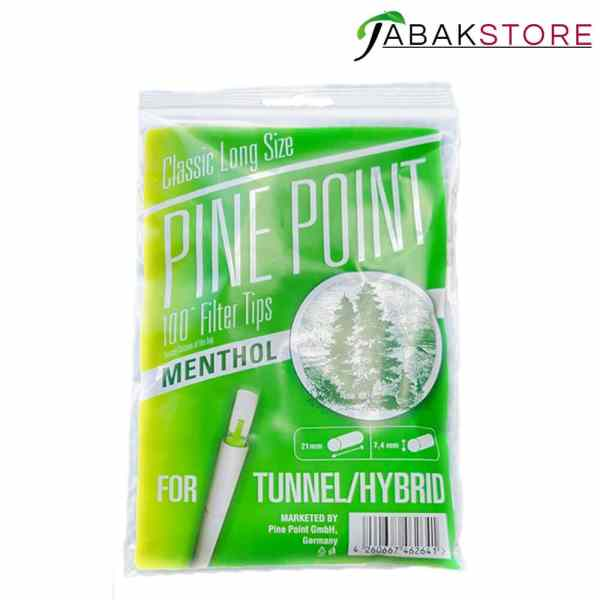 Pine-Point-Filter-Tips