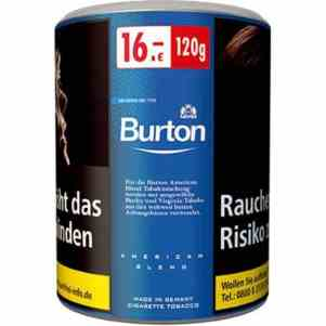 Burton-Blue-Volumentabak-16,00€