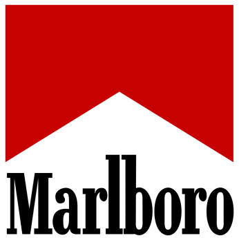 Marlboro Gold 15€ Logo