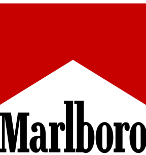 Marlboro Red 15€ Logo