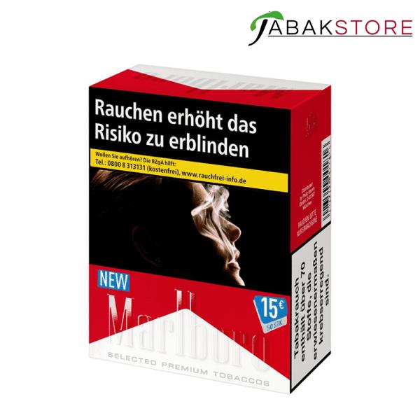 Marlboro-Red-15€-Zigaretten