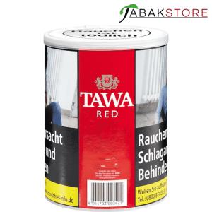 Tawa-Tabak-Red-16,55€-140-Gramm-Tabak