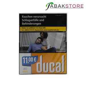 Ducal Gold 11,00 Euro