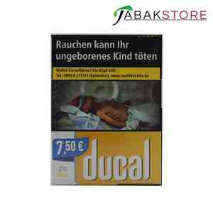 Ducal Gold 7,50 Euro