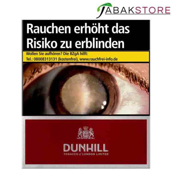 Dunhill-International-Red-Zigaretten