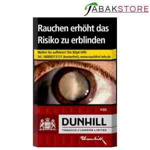 Dunhill-Red-Zigaretten